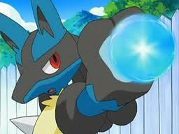 Lucario Images Aura Sphere Wallpaper And Background Photos
