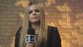 Avril Lavigne ~ MTV News Interview - avril-lavigne photo