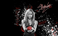 Avril Lavigne (Wild Rose) - avril-lavigne wallpaper