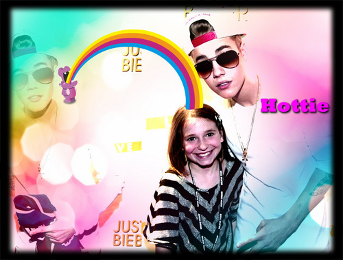 Awesome Bieber Foto