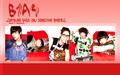 B1A4 - b1a4 wallpaper