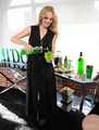 BTS of the 2013 Midori Ad Campaign photoshoot featuring Candice [HQ]. - candice-accola photo