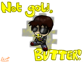BUTTER - butter-minecraft photo