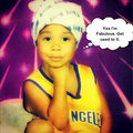 Baby Roc Thoughts - mindless-behavior fan art