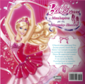 Back Covers - barbie-movies photo