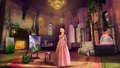 Barbie As Rapunzel - barbie-movies wallpaper