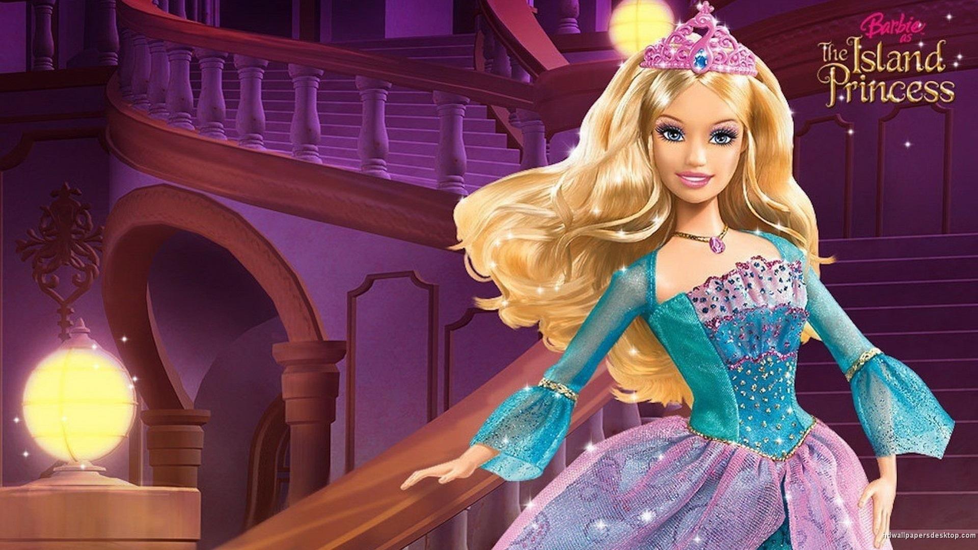 Princess Luciana - Barbie Collectors Photo (5186116) - Fanpop