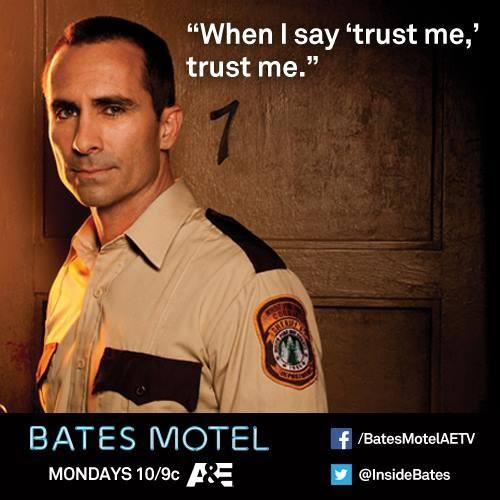 Bates Motel frases