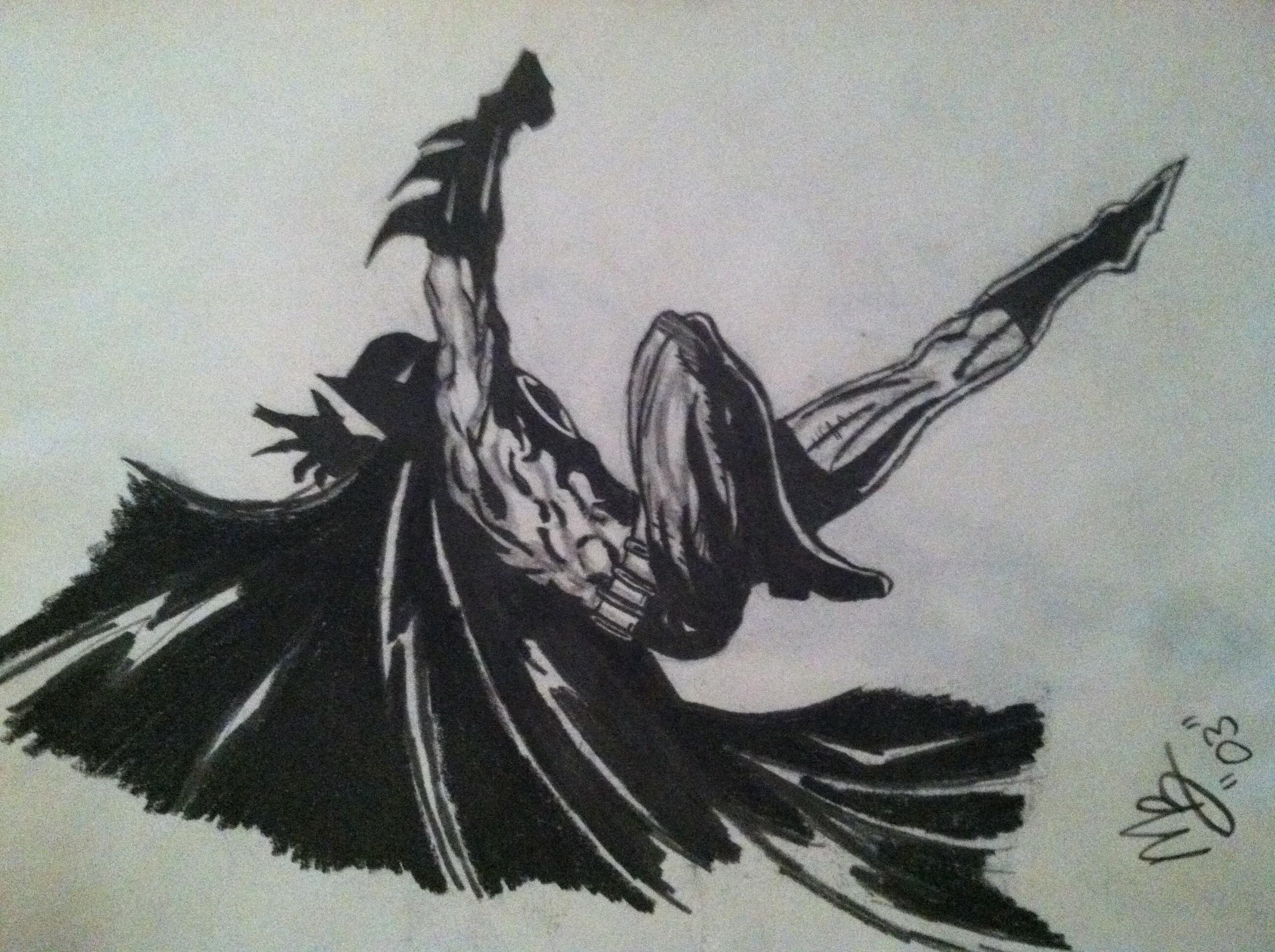 batman   batman fan art 34593211   fanpop
