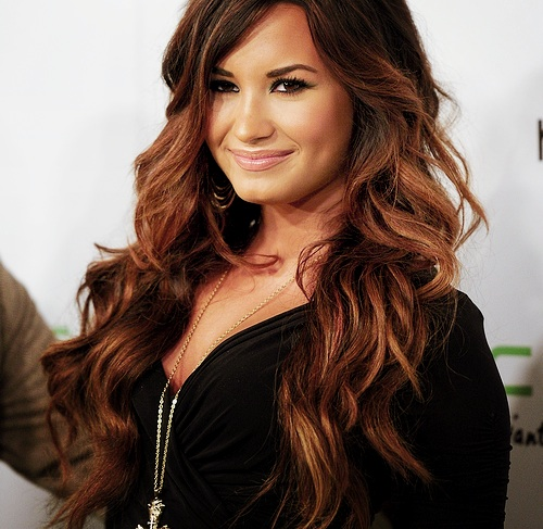 Beautiful Demi for my cute frnd Sarah!!!