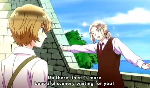 Beautiful World, Episode 15