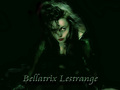 Bellatrix Lestrange - harry-potter fan art