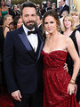 Ben&Jen at the Gloden Globes 2013 - ben-affleck-and-jennifer-garner photo