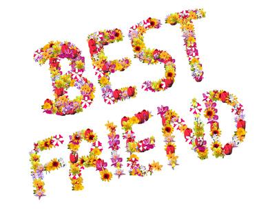 Best friend,..*_*