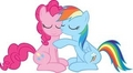 Best shipping eva! - my-little-pony-friendship-is-magic photo