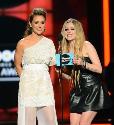 Billboard संगीत Awards