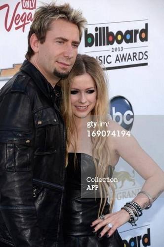 Billboard musik Awards