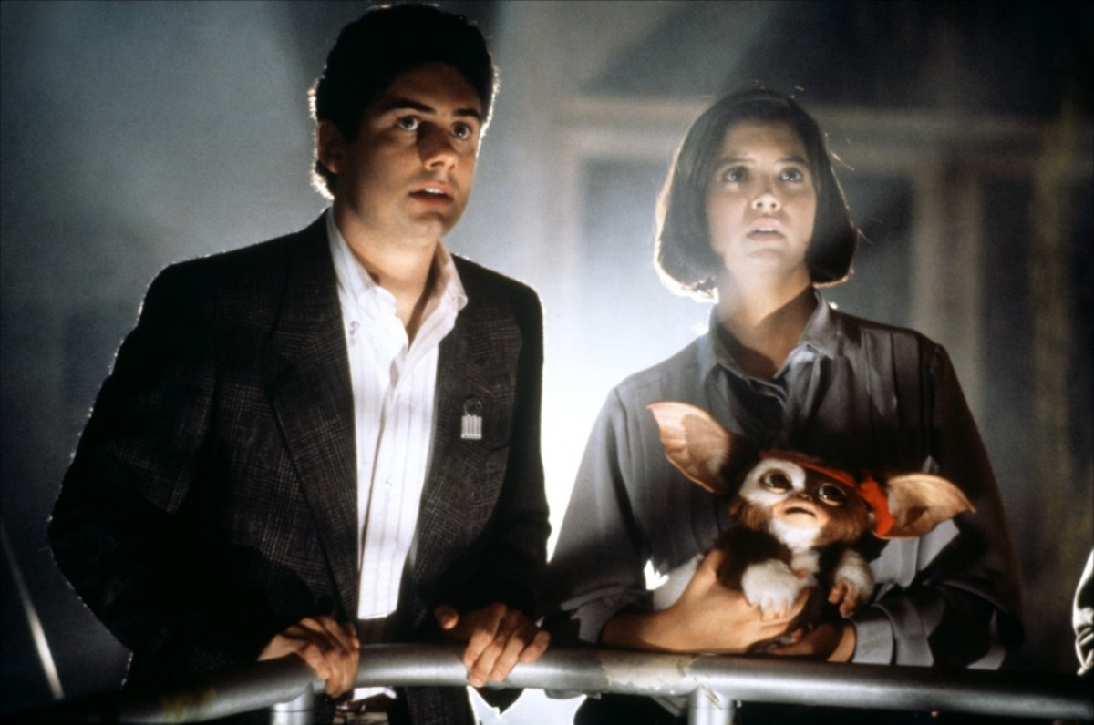 Billy kate and gizmo gremlins photo 34555318 fanpop for What does phoebe cates look like now