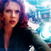 Black Widow/Natasha Romanoff