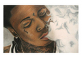 Blowin - lil-wayne fan art