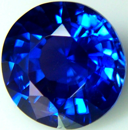 Colors Images Blue Sapphire Wallpaper And Background Photos