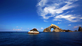 Blue Sea वॉलपेपर