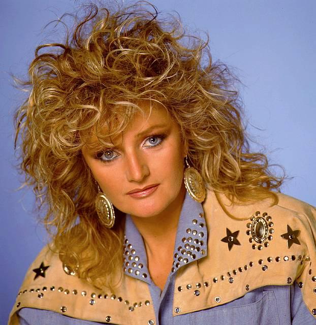 Bonnie Tyler - Bonnie Tyler Photo (34532889) - Fanpop