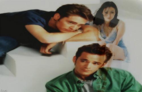 Brandon,Brenda & Dylan