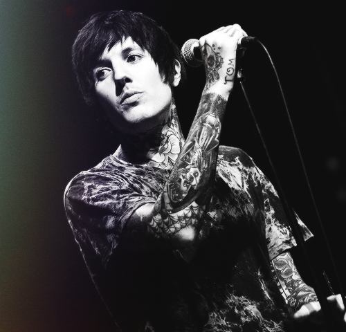 Bring Me The Horizon wallpaper possibly with a show, concerto entitled Bring Me The Horizon