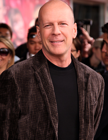 Bruce Willis wallpaper called Bruce