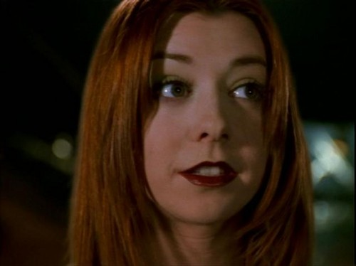 "BtVS ""Doppelgangland"" Screencaps"