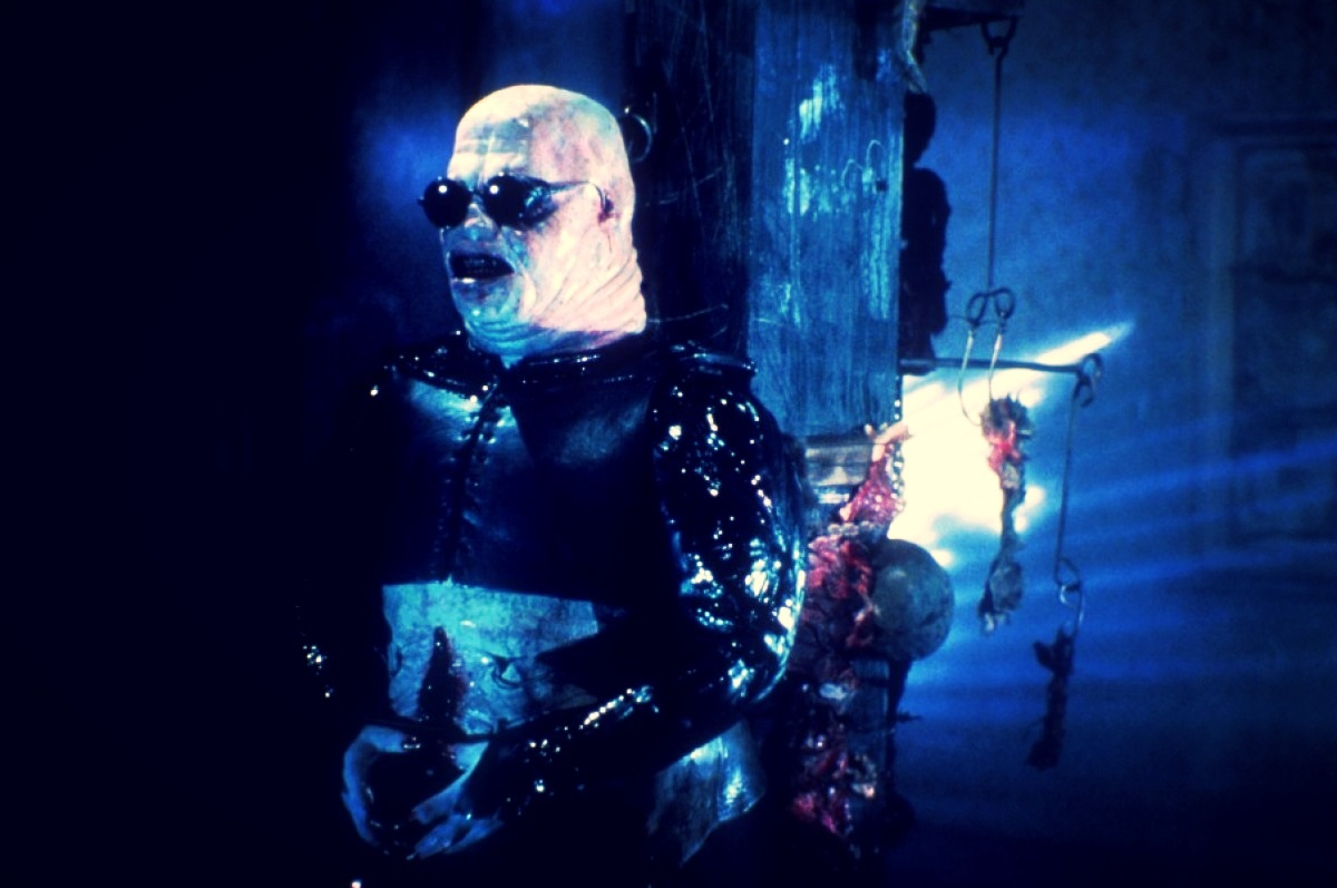 Hellraiser images Butterball HD wallpaper and background ...