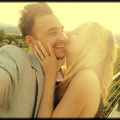 Candice and Joe just got engaged! ♥ - candice-accola photo