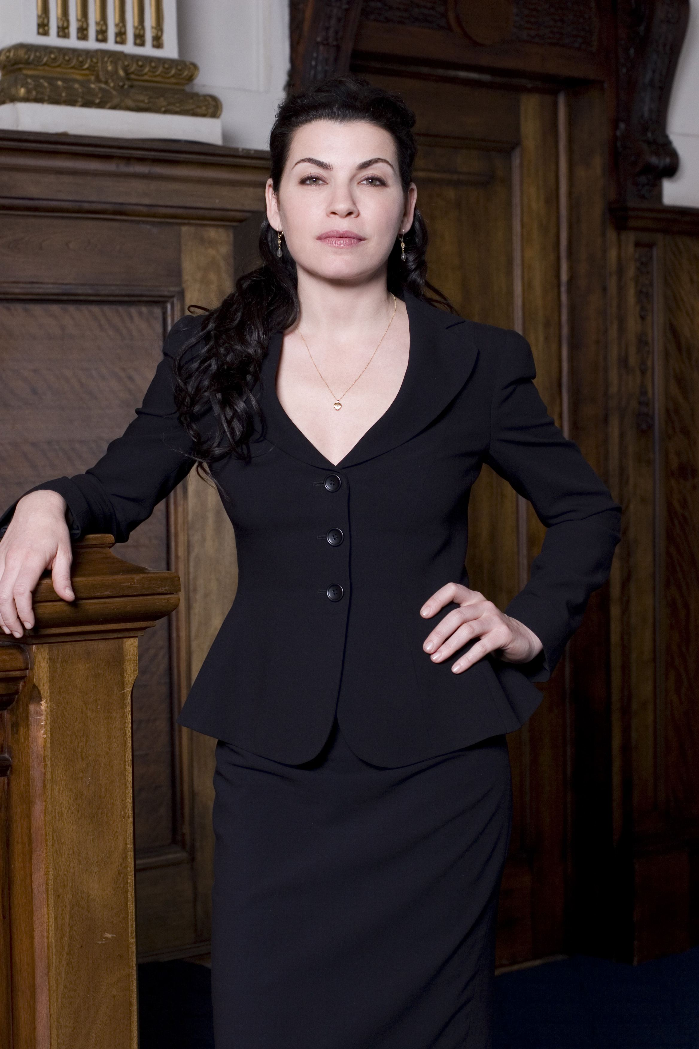 Julianna Margulies images Canterbury's Law promos HD ...