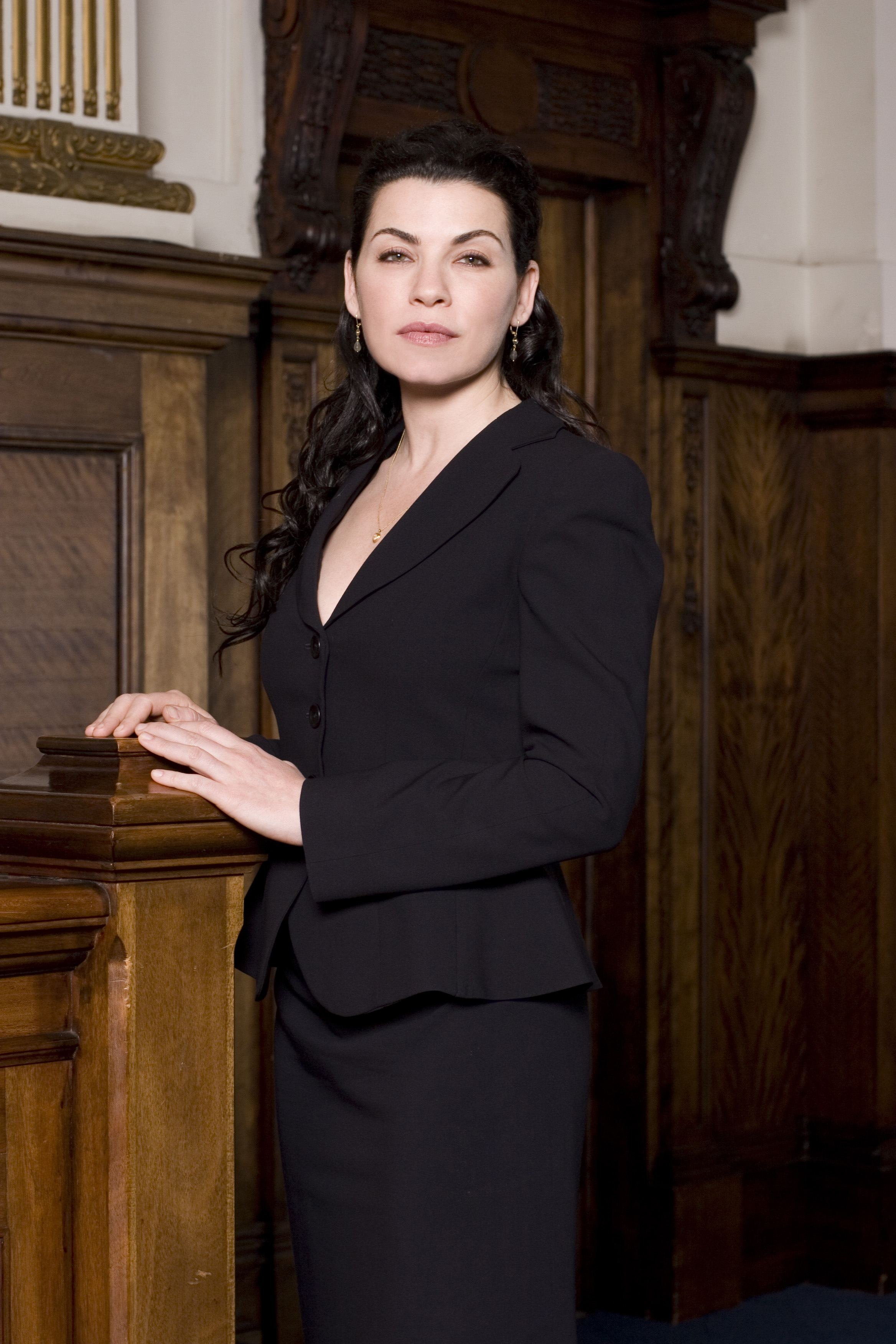 Canterbury's Law promos - Julianna Margulies Photo ...