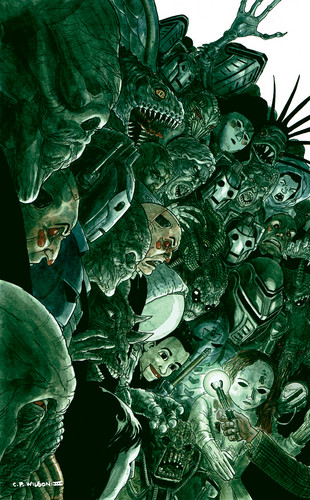 Carnival of Monsters, 2.0