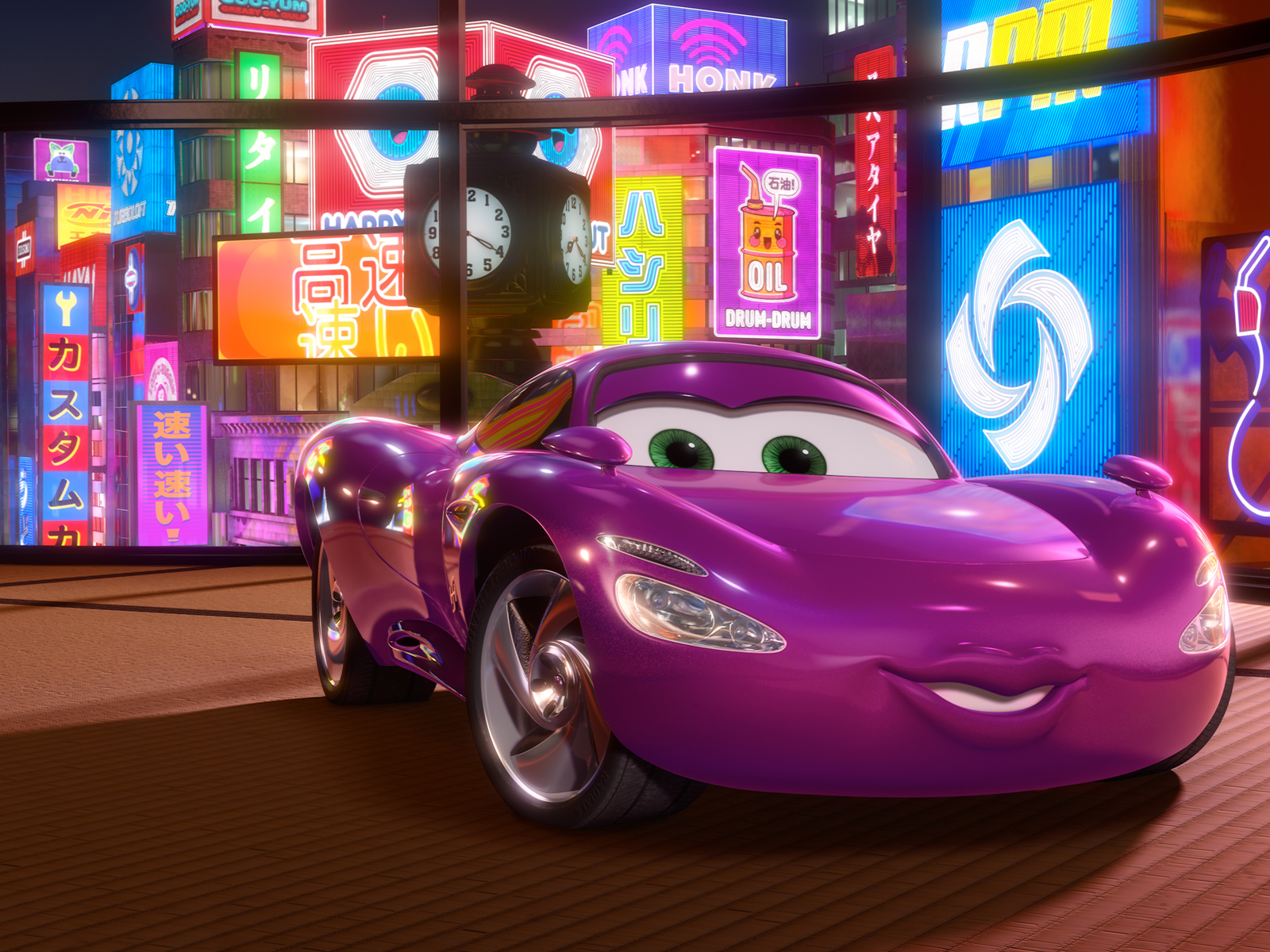 Disney Pixar Cars 2 Bilder Cars 2 Hd Hintergrund And Background