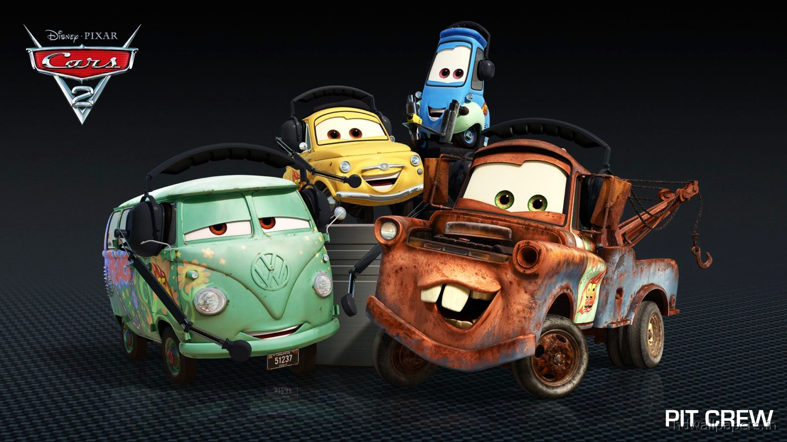cars disney pixar - photo #19