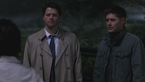 Cas & Dean