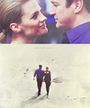 Castle&Beckett - castle-and-beckett fan art