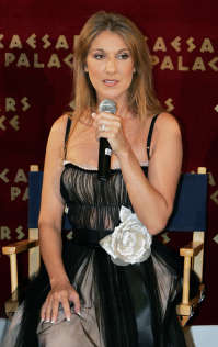 Celine Dion wallpaper probably with a bridesmaid and a polonaise called Celine