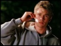 Chad Michael Murray - One Tree Hill S01E01 - one-tree-hill photo