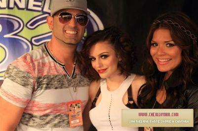 Channel 933′s Summer Kickoff concerto