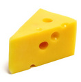 Cheezy Yellow Cheese