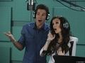 Cher Lloyd in Big Time Rush