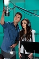 Cher Lloyd in Big Time Rush