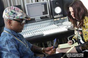 Cher & Ne-yo