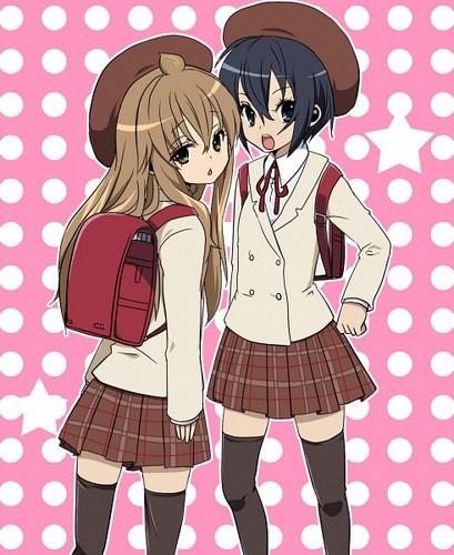 Chiaki & Touma