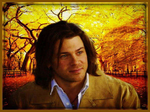 Christian Kane wallpaper titled Christian