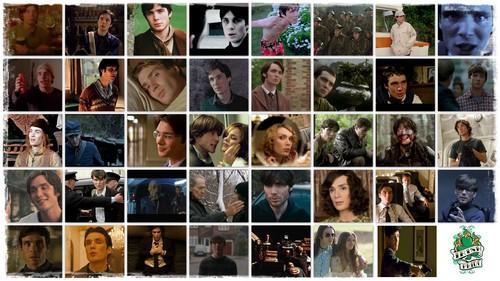 Cillian's characters